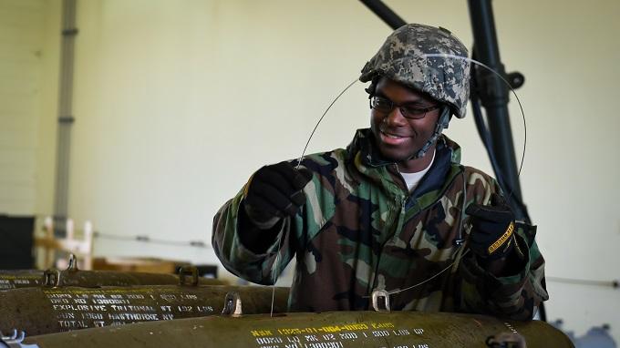 CAPEX 18 brings challenges to warrior Airmen